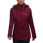 Emerald Lake Parka - Womens