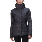 Whirlibird III Interchange Hooded Jacket - Womens