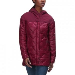 Hawks Prairie Hybrid Jacket - Womens