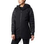 Boundary Bay Hybrid Jacket - Womens
