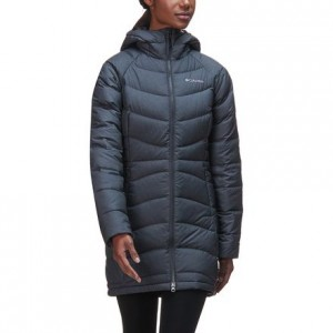 Winter Haven Mid Down Jacket - Womens