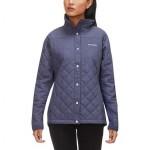 Pilsner Peak Jacket - Womens