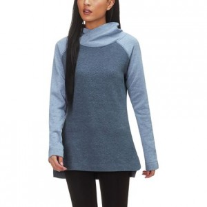 Winter Dream Pullover Sweatshirt - Womens
