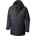 Cushman Crest Interchange Jacket - Mens