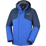 Bugaboo II Interchange Jacket - Mens