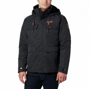 South Canyon Lined Jacket - Mens
