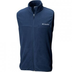 Mountain Crest Vest - Mens