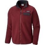 Mountain Side Heavyweight Fleece Full-Zip Jacket - Mens