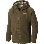 CSC Sherpa Jacket - Mens