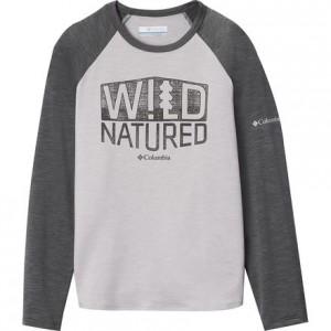 Outdoor Elements Long-Sleeve Shirt - Boys