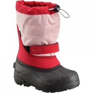 Powderbug Plus II Boot - Little Girls