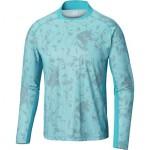 Solar Ice Long-Sleeve Shirt - Mens