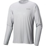 Solar Chill 2.0 Long-Sleeve Shirt - Mens
