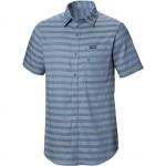 Shoals Point Short-Sleeve Shirt - Mens
