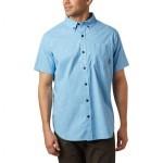 Rapid Rivers Printed Short-Sleeve Shirt - Mens