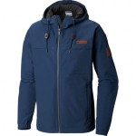 Rockwell Falls Casual Windbreaker - Mens