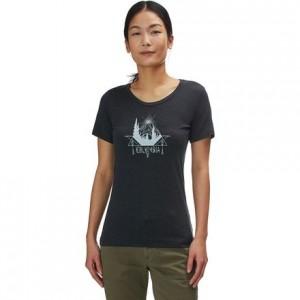 Mt. Columbia T-Shirt - Womens