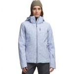 Titanium Snow Rival II Insulated Jacket - Womens