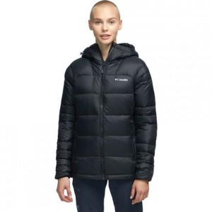 Centennial Creek Down Hooded Jacket - Womens