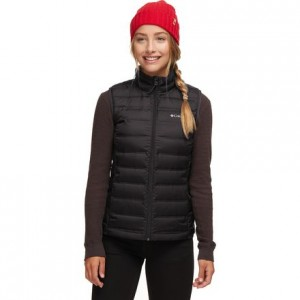 Lake 22 Down Vest - Womens