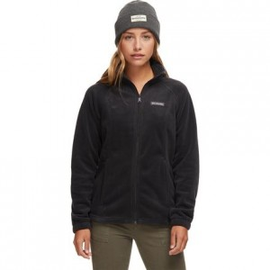 Benton Springs Full-Zip Fleece Jacket - Womens