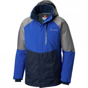 Wildside Insulated Jacket - Mens