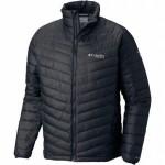 Titanium Snow Country Jacket - Mens