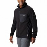 Titanium Titan Pass 2.0 II Fleece Jacket - Mens