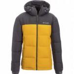Pike Lake Hooded Jacket - Mens