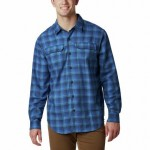 Silver Ridge 2.0 Flannel Shirt - Mens