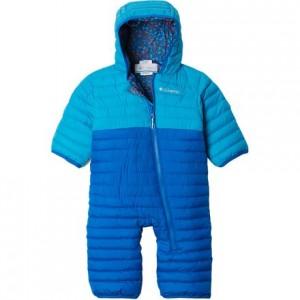Powder Lite Reversible Bunting - Infant Boys