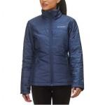 Mighty Lite III Insulated Jacket - Womens