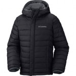 Powder Lite Puffer Down Jacket - Boys