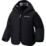 Double Trouble Insulated Jacket - Toddler Boys