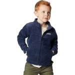 Steens Mountain II Fleece Jacket - Toddler Boys