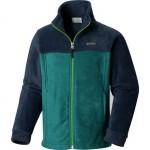 Steens II Mountain Fleece Jacket - Infant Boys