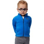 Steens II Mountain Fleece Jacket - Infant Boys