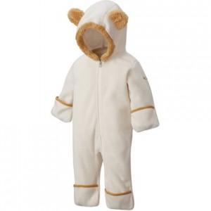 Tiny Bear II Bunting - Infant Girls