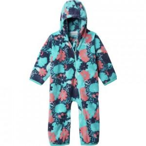 Snowtop II Bunting - Infant Girls