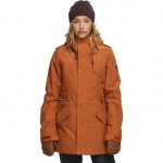 Brentwood Jacket - Womens