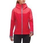 Mercury Softshell Jacket - Womens