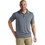Sol Cool Signature Polo Shirt - Mens