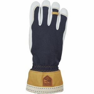 Army Leather Tundra Glove