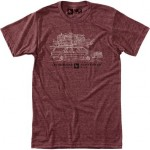Wagon Short-Sleeve Shirt - Mens