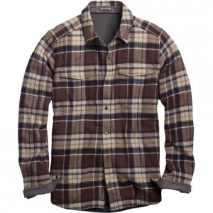 Mojac Flannel Shirt - Mens