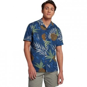 Seaward Short-Sleeve Top - Mens