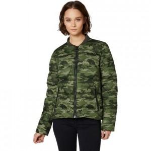 Leonie Down Jacket - Womens