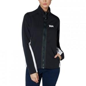 Racer Fleece Jacket - Womens