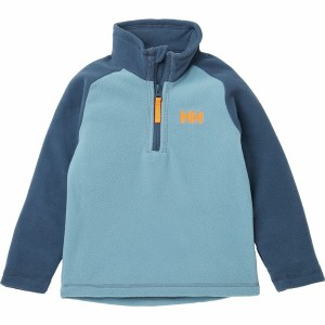 K Daybreaker 1/2-Zip Pullover Fleece - Toddler Boys