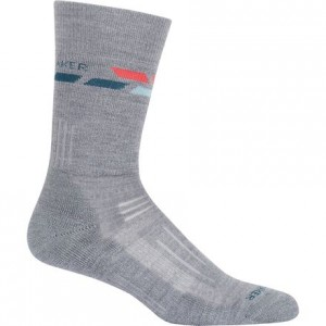 Hike Mid Crew Sock - Womens